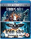 Best Iron Boxes - Iron Sky 1 & 2 [Blu-ray] Review