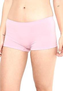 Vicky-Form Boxer Rosa Ropa Interior para Mujer