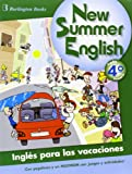 New Summer English (+CD) - E.P.4 09