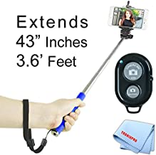 selfie stick for blackberry z30