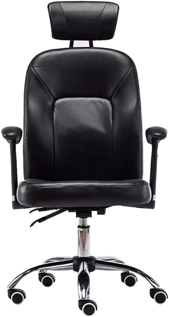 Sandistore Ergonomic Adjustable Popular standard San Antonio Mall Office Chair Lum with