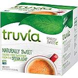 Truvia Natural NphGQ Sweetener, 400 Count (2 Pack)
