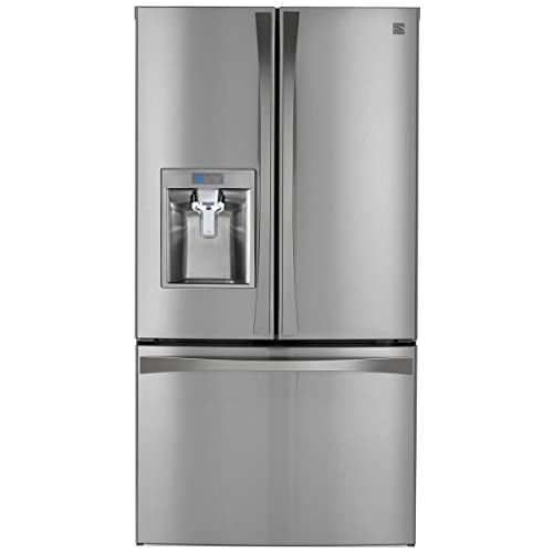 KitchenAid Refrigerator: Amazon.com