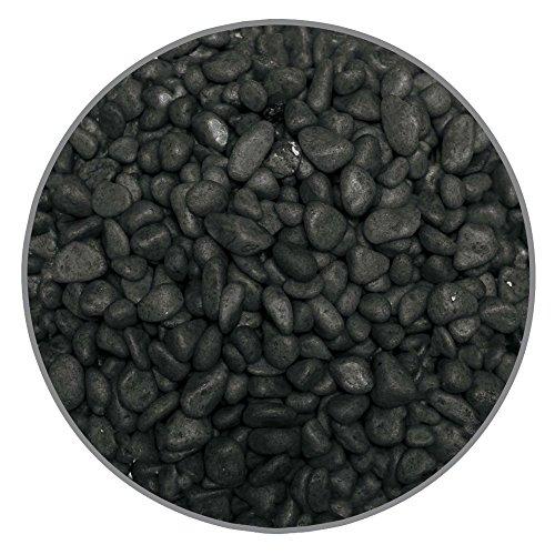 ICA GC34 Grava de Colores Clásicas, Negro