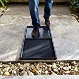 Shoe Disinfection Mat, Shoe Sanitizing Mat, Footbath Mat, Shoe Soles Disinfecting Mat, Sanitizing Footbath Mat