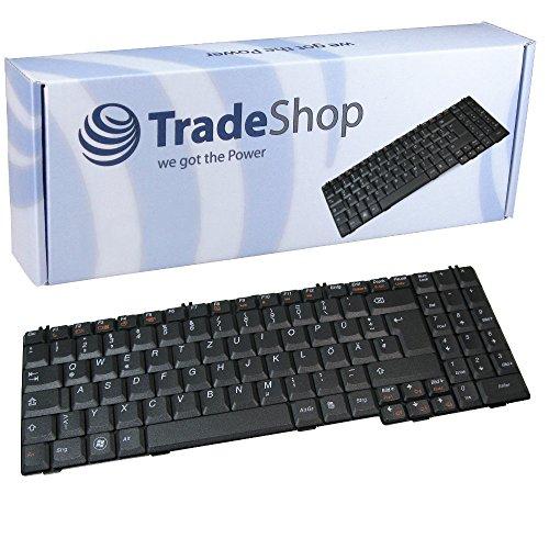 Original Tastatur Notebook Keyboard Deutsch QWERTZ für Lenovo IdeaPad IBM B550 B560 B560A F55 G550 G550A G550M G550S G555 G555A G555AX G555G G555L V560 (Deutsches Tastaturlayout)