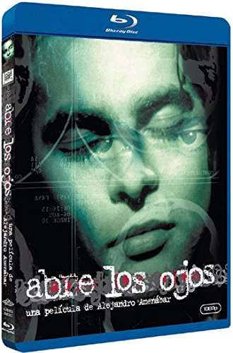 Virtual Nightmare - Open Your Eyes / Open Your Eyes ( Abre los ojos ) [ Spanische Import ] (Blu-Ray)