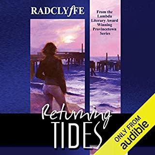 Returning Tides audiobook cover art