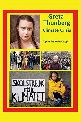 Price comparison product image Greta Thunberg Climate Crisis: A Play