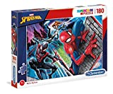 Clementoni 29293 Spiderman Clementoni-29293-Superc