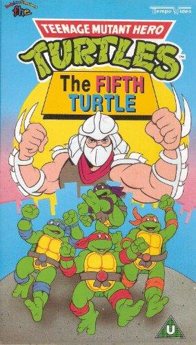 Produktbild Teenage Mutant Ninja Turtles: The Series [VHS]