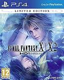 Final Fantasy X/X-2: HD Remaster - Limited Edition