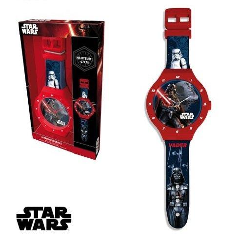 Star Wars Horloge murale cm.47
