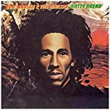 Natty Dread Extra tracks, Original recording reissued, Original recording remastered edition by Bob Marley & The Wailers (2001) Audio CD