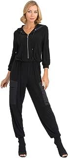 joseph ribkoff jumpsuit black