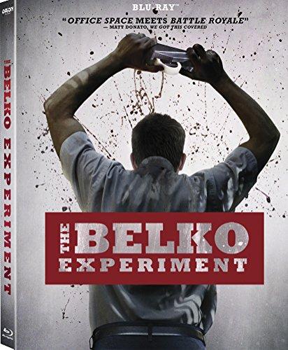 Belko Experiment [Blu-ray] (Sous-titres français)
