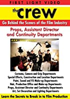 Props Assistant Director & Continuity Departments [DVD] [Import]