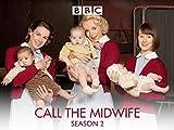 Call the Midwife: Temporada 2