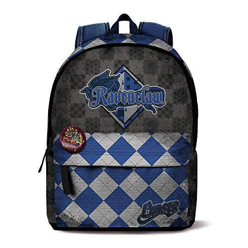 Harry Potter KM-38194 2018 Mochila Tipo Casual, 40 cm, 1 litro