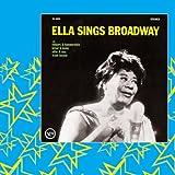 Ella Sings Broadway