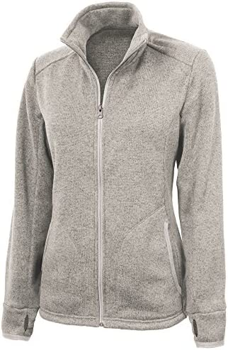 Charles River Apparel Women's Heathered...