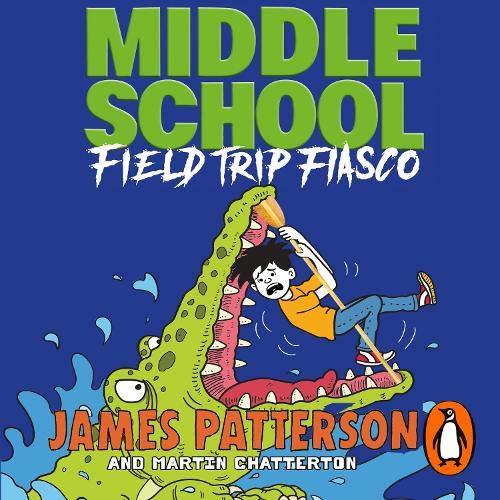 Field Trip Fiasco cover art