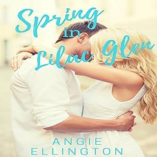 Spring in Lilac Glen cover art