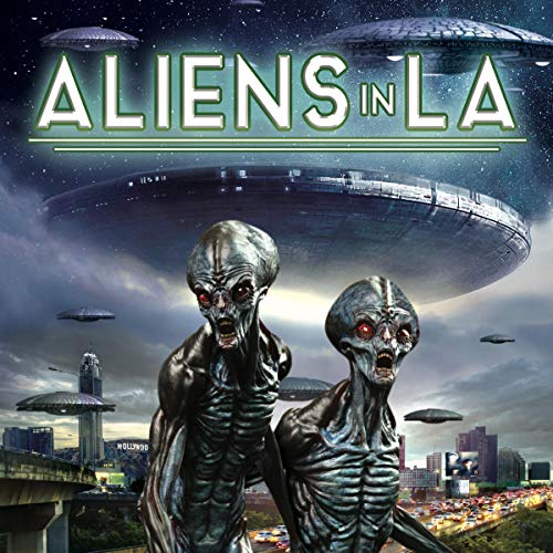 Aliens in LA Titelbild
