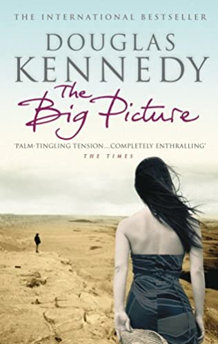 book cover of The Big Picture
