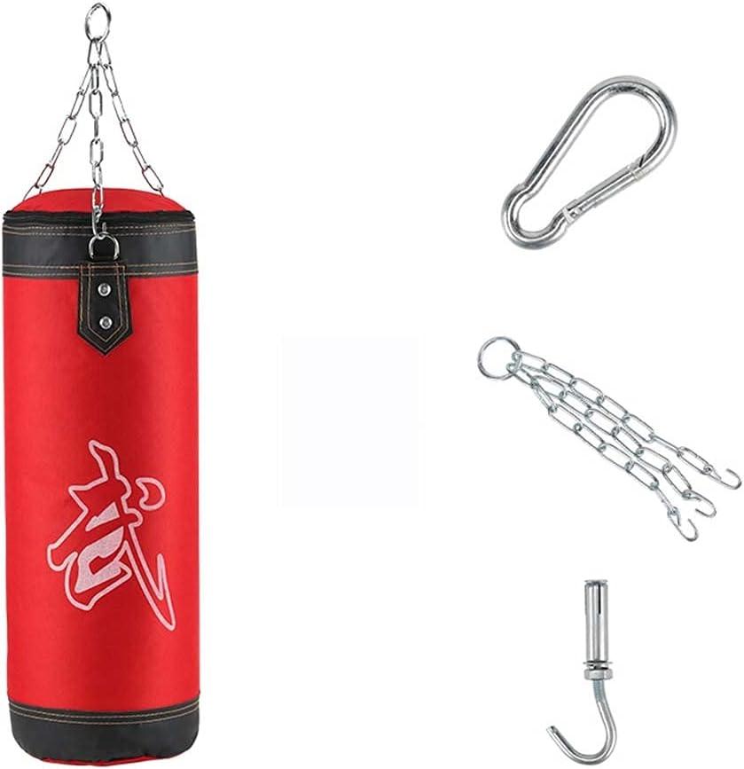 CIFE Empty Boxing Sandbag Ranking TOP6 Home Hanging Bargain Hook Kick Fitness Punchin