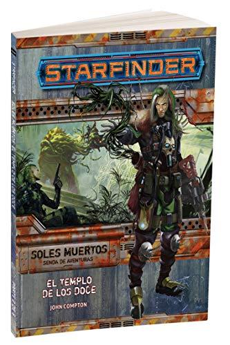el Juicio de la Bestia Miscelanea PFCOCA2 Devir Pathfinder La Corona de Carro/ña