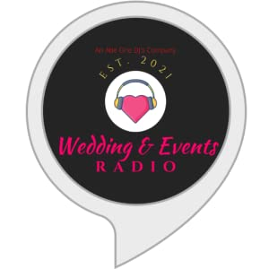 Wedding & Events Radio