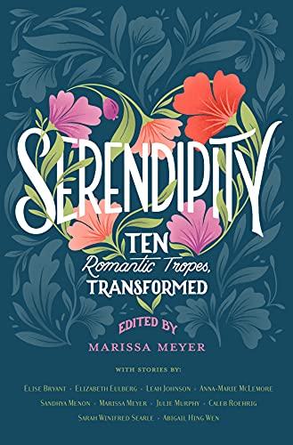 Serendipia de Marissa Meyer