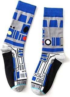 KUSTOM FACTORY Calze Star Wars R2D2