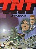 La Horde D'or - Tome 3 de Loup Durand