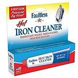 Faultless 1 limpiador de plancha caliente sin fallas, 28G