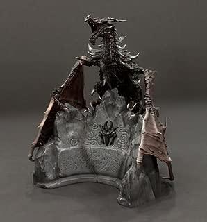 Elder Scrolls V: Skyrim Collectors Edtion Alduin Statue