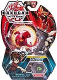 BAKUGAN – Dragonoid – 5cm Figura de acción y Tarjeta de Trading