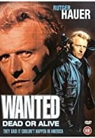Wanted: Dead or Alive [DVD]