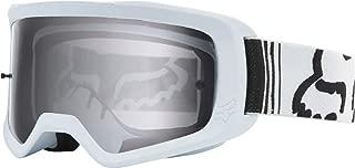 Fox Racing Main II Race Goggles-White