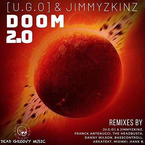 Jimmyzkinz & [U.G.O]