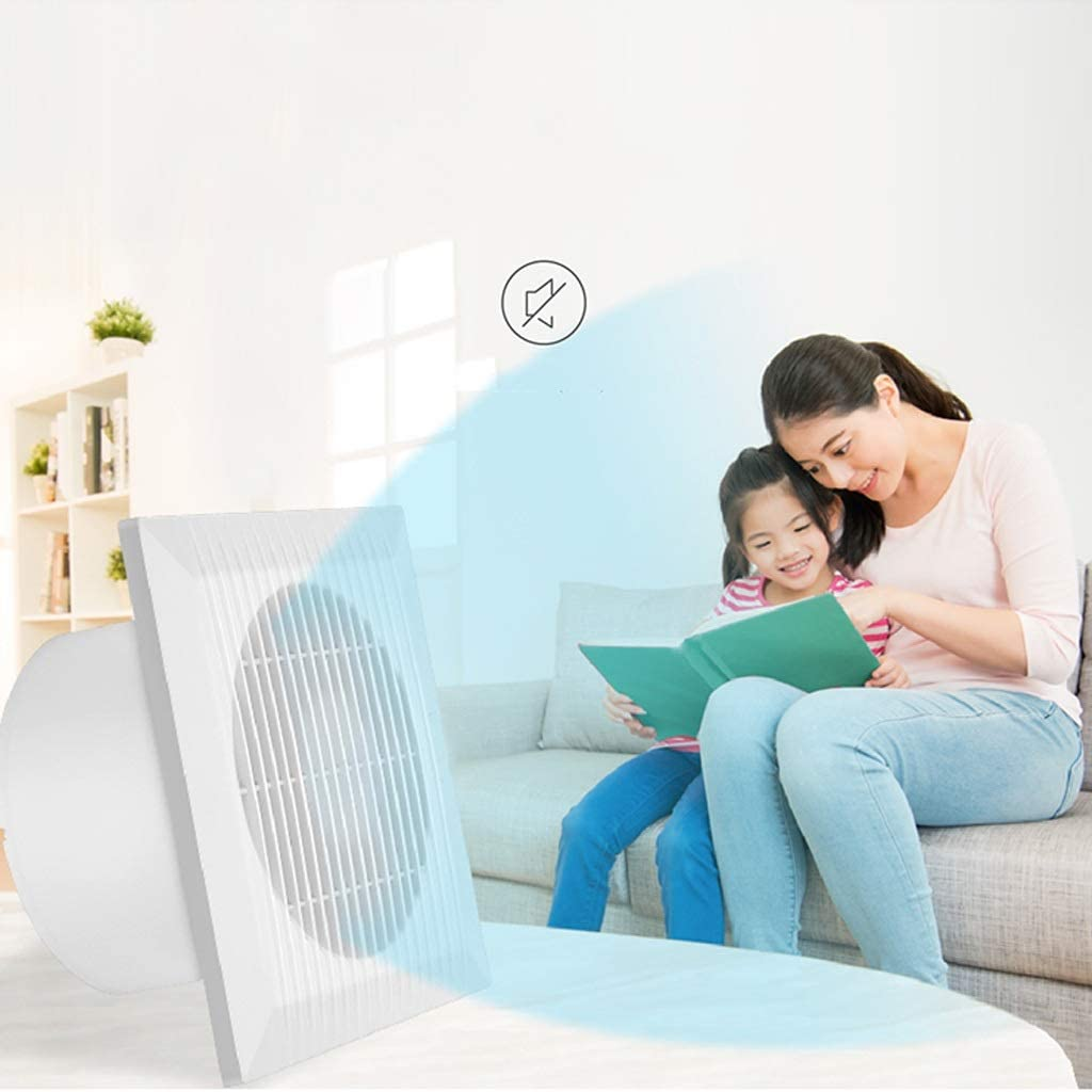 Exhaust Fan 20 inch Living Room Factory outlet Bathroom Lightweight ...