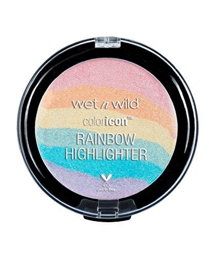wet n wild Color Icon Rainbow Highlighter - Unicorn Glow