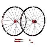 <span class='highlight'><span class='highlight'>CHUDAN</span></span> MTB Bicycle Wheelset, 26/27.5