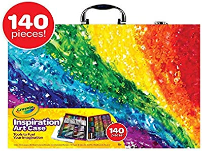 Save up to 30% on Crayola Back To School Items