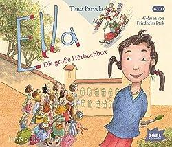 """""""Ella - Die große Hörbuchbox"""" fand ich ..."""