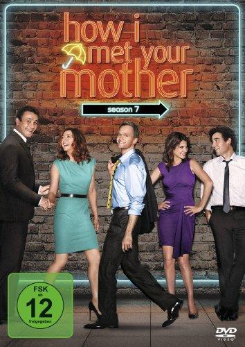 How I Met Your Mother - Season 7 [3 DVDs]