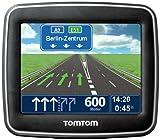 TomTom Start Classic Central Europe Traffic Navigationssystem (8,9 cm (3,5 Zoll) Display, 19 Länderkarten, Fahrspurassistent, Text-to-Speech)
