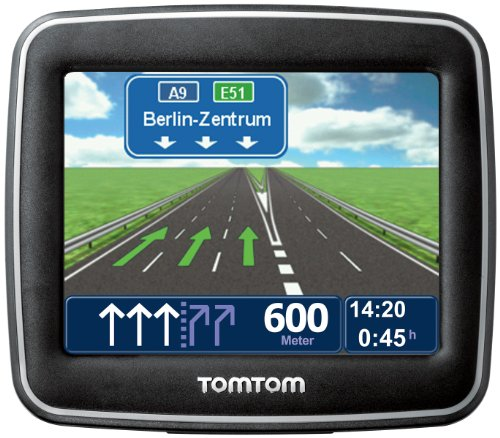 TomTom-Start-Classic-Central-Europe-Traffic-Navigationssystem-89-cm-35-Zoll-Display-19-Laenderkarten-Fahrspurassistent-Text-to-Speech