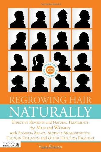 regrowing hair naturally - 3